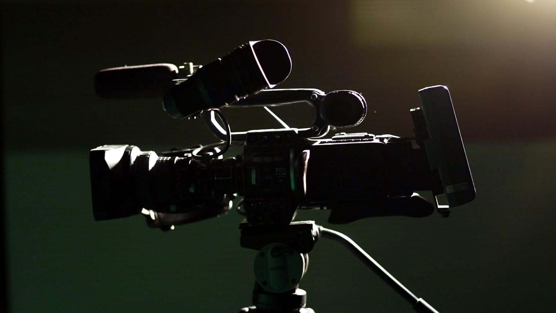 Studio filmowe Złota 58