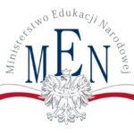 Link do strony internetowej Ministerstwa Edukacji i Nauki