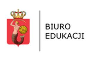 Link do strony internetowej Biura Edukacji m. st. Warszawy