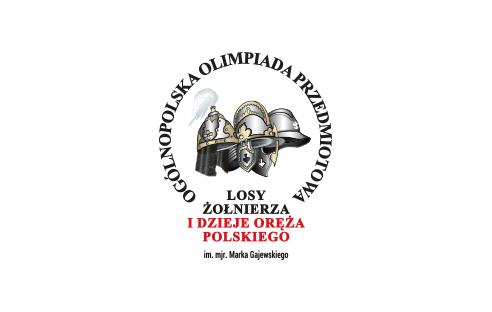 Link do wpisu o konkursie Losy żołnierza i dzieje oręża polskiego