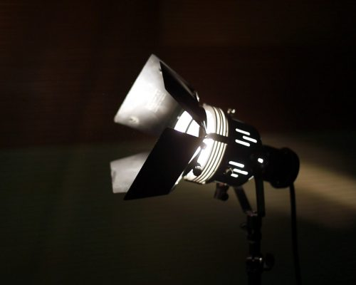 Link do kanału Studio filmowe Złota 58 na Youtube