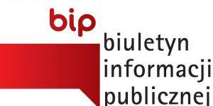 Link do strony BIP - dane podstawowe